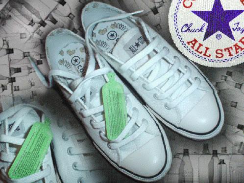 Converse All Star Sustentável