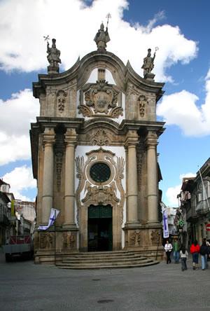 Mestrado em Portugal - Vila Real