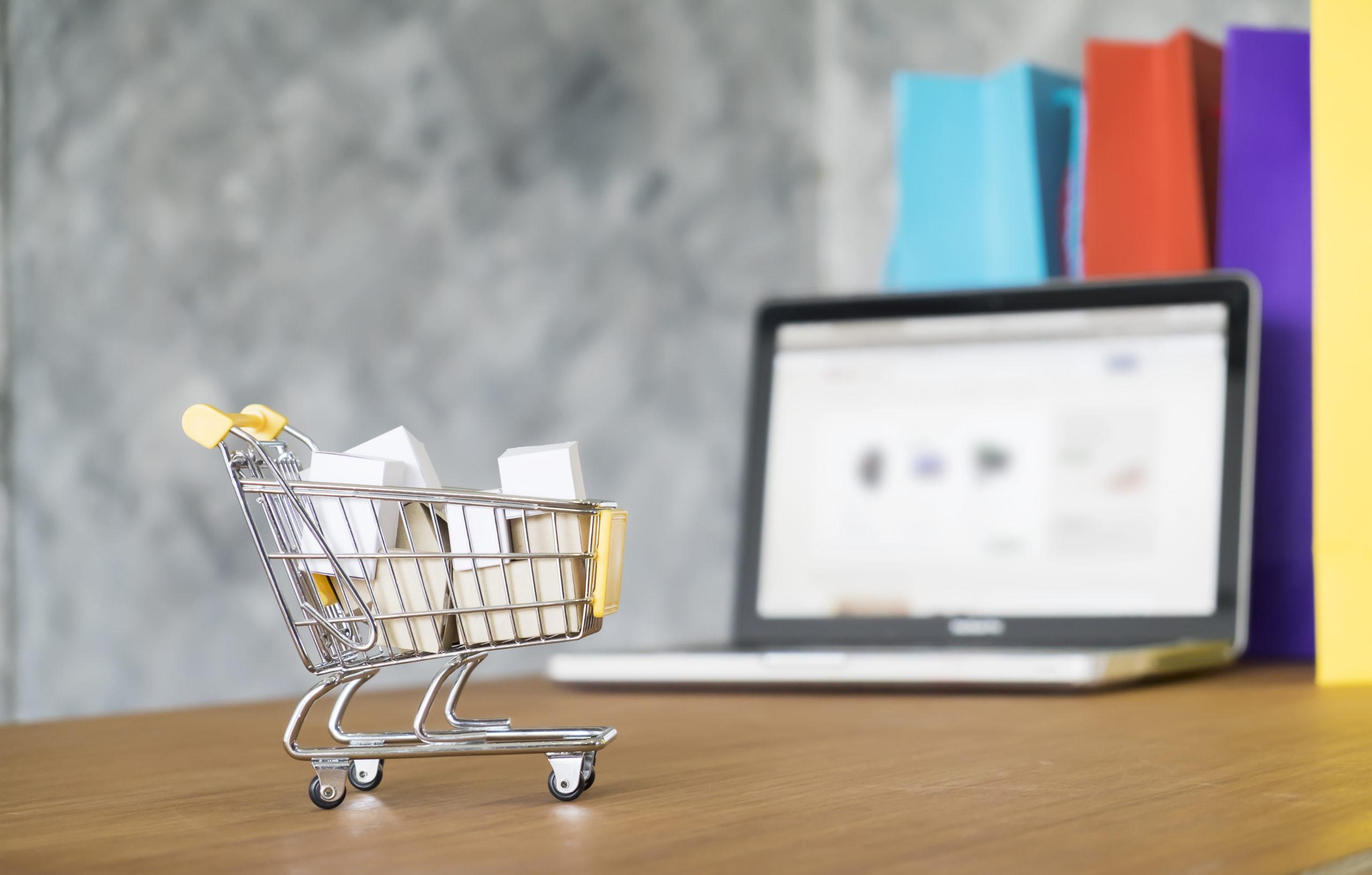 Vantagens e benefícios que você precisa saber para investir em um e-commerce